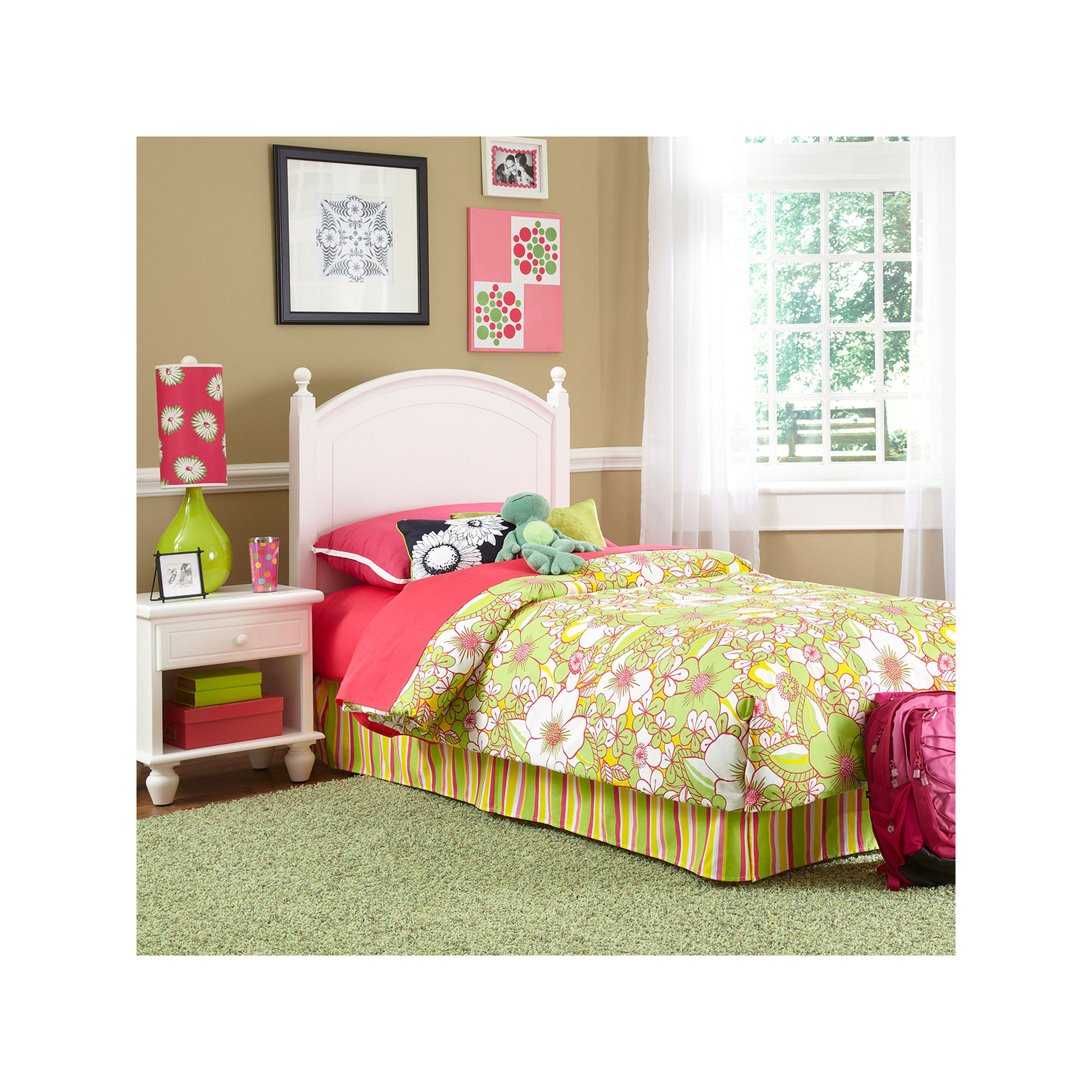 lucie 4 pc bedroom set lucie 4 pc bedroom set turn your little one s