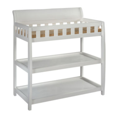 jcpenney.com | Delta Children's Products™ Bentley Changing Table - White