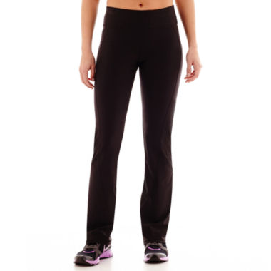 jcpenney.com | Xersion™ Essential Straight-Leg Pants - Tall