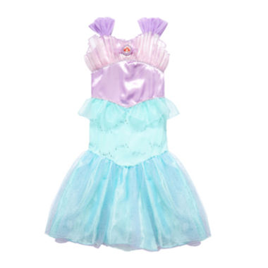 jcpenney.com | Disney Collection Ariel Costume - Girls 2-10