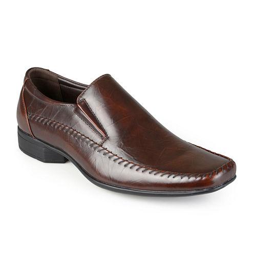 Vance Co. Noah Mens Dress Loafers