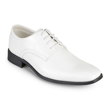 White Men's Dress Shoes for Shoes - JCPenney