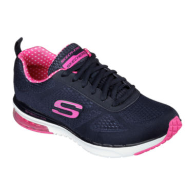 jcpenney.com | Skechers® Skech Air Infinity Lace-Up Womens Sneakers