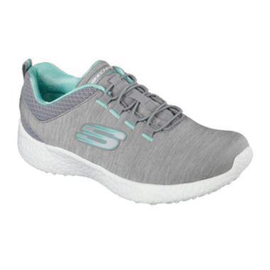 jcpenney.com | Skechers® Burst - Equinox Bungee Slip-On Womens Sneakers
