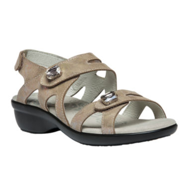 jcpenney.com | Propet® Cheryl Strap Sandals in Narrow Width