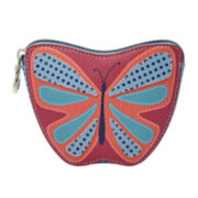 Relic® Caraway Zip Coin Pouch