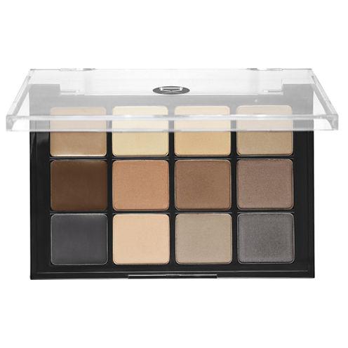 Viseart Viseart Eyeshadow & Eyebrow Palette