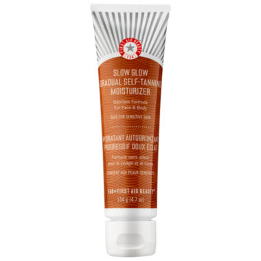 jcpenney.com | First Aid Beauty Slow Glow Gradual Self-Tanning Moisturizer