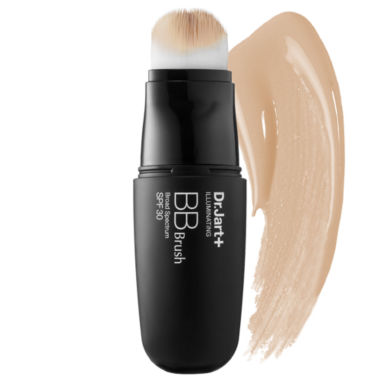 jcpenney.com | Dr. Jart+ Illuminating BB Brush Broad Spectrum SPF 30