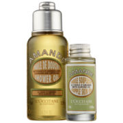 L'Occitane Almond Indulgence Duo