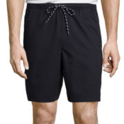 St. John's Bay® Beach Shorts