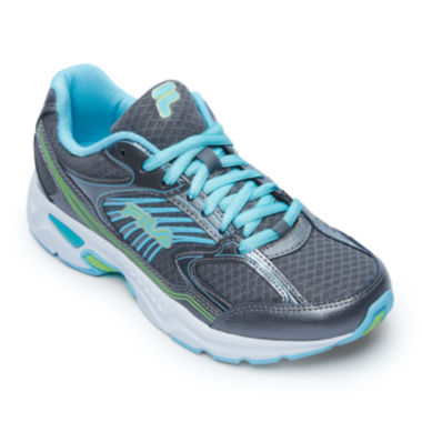 jcpenney.com | Fila® Inspell Womens Running Shoes