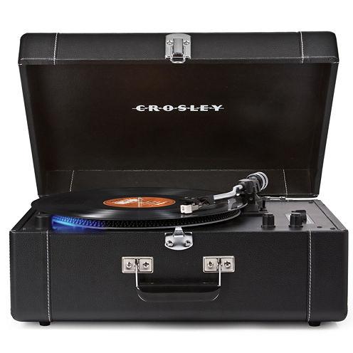 Crosley Keepsake Deluxe Turntable