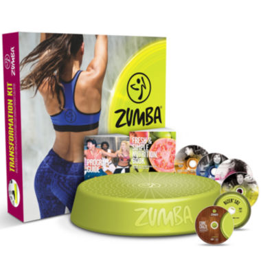 jcpenney.com | Zumba® Incredible Results DVD System