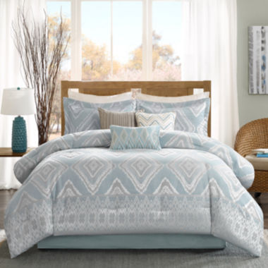 jcpenney.com | Madison Park Amber 7-pc. Comforter Set