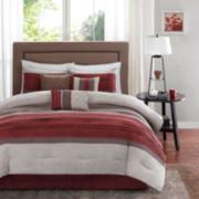Madison Park Campbell 7-pc. Comforter Set