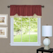 Darcy Rod-Pocket Valance