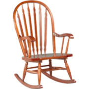 Adeline Chelsea Windsor Rocking Chair