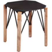 Holly & Martin Antock End Table