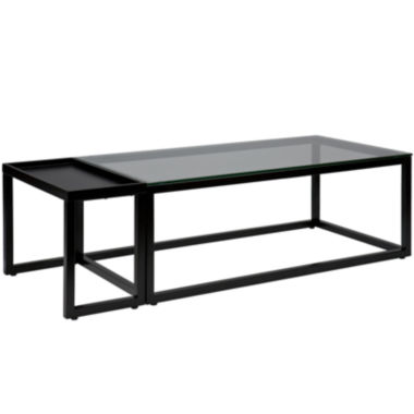 jcpenney.com | Holly and Martin 2-pc. Baldrick Cocktail/End Table