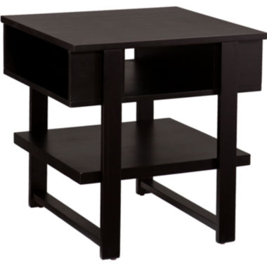 jcpenney.com | Holly & Martin Cloke End Table