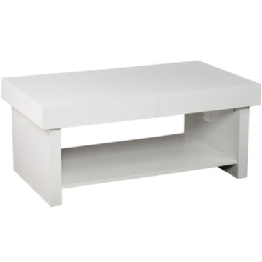jcpenney.com | Holly & Martin Glidick Slide-Top Cocktail Table