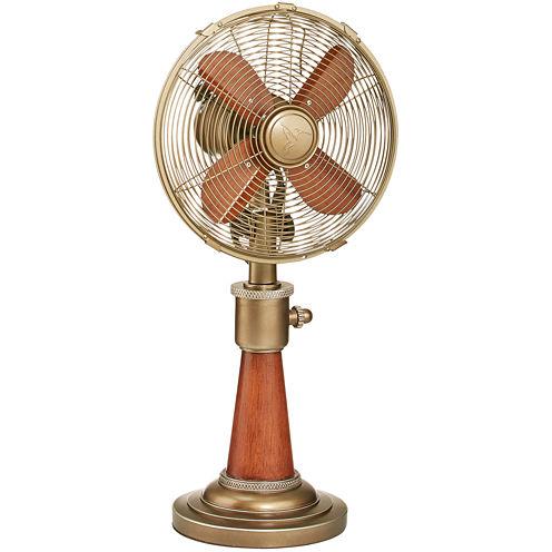 """Deco Breeze 10"""" Savery Table Fan"""