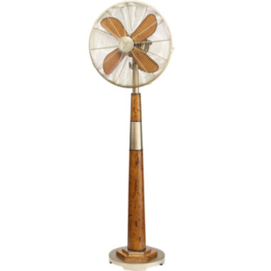 "jcpenney.com | Deco Breeze 16"" Floor Standing Fan"
