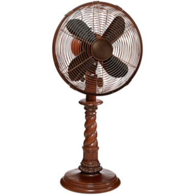 "jcpenney.com | Deco Breeze Raleigh 10"" Table Fan"