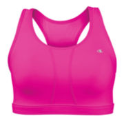 Champion® Vented Compression Bra - Plus