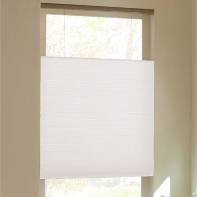 cordless cellular shades. JCPenney Home™ Custom Top-Down/Bottom-Up Cordless Cellular Shade - FREE Shades