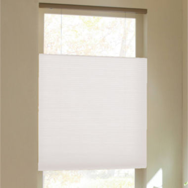 jcpenney.com | JCPenney Home™ Custom Top-Down/Bottom-Up Cordless Cellular Shade - FREE SWATCH