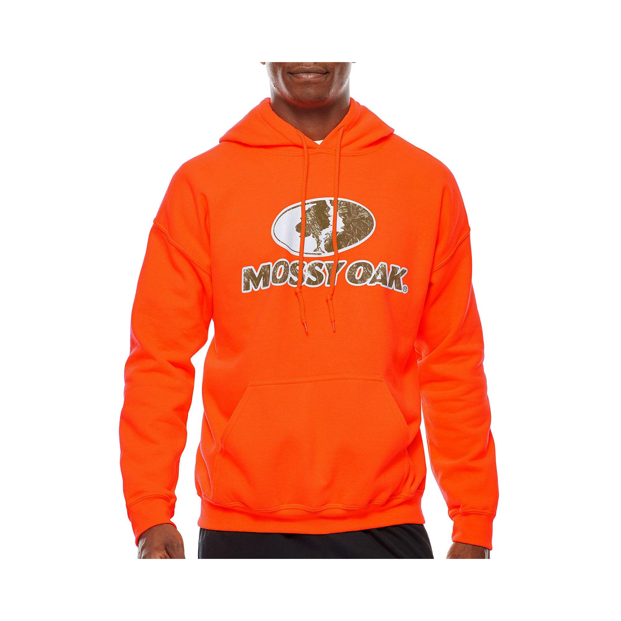 Mossy Oak Graphic Hoodie | Top, Sweatshirt and Clothing