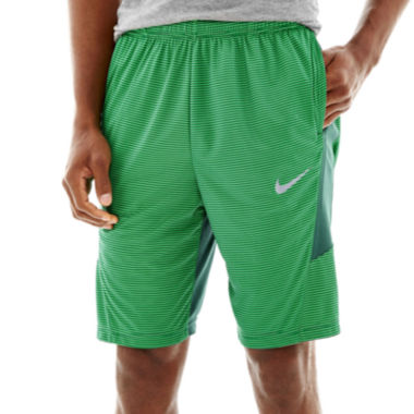 jcpenney.com | Nike® Shadow Dri-FIT Training Shorts