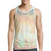 i jeans by Buffalo Sleeveless Caleb Tank