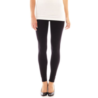jcpenney.com | a.n.a® Knit Leggings