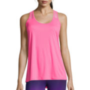 Xersion™ Mesh Loose Tank Top