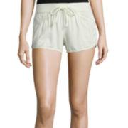 Arizona Drawstring Shorts - Juniors