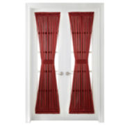 Royal Velvet® Hilton Door Panel