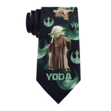 jcpenney.com | Star Wars® Pattern Tie