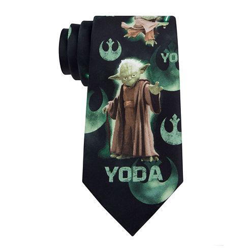 Star Wars® Pattern Tie