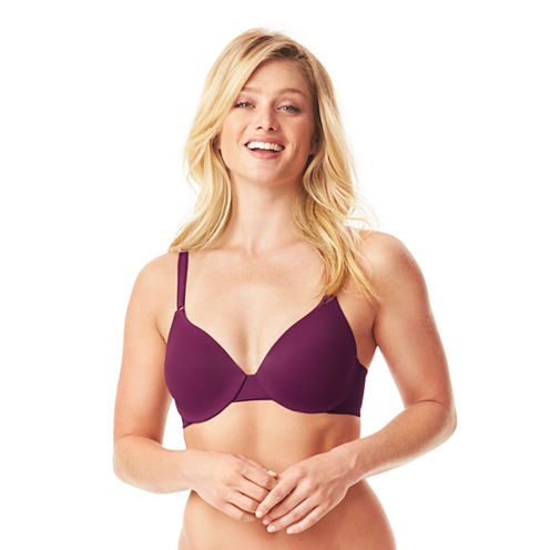 Warner's This Is Not a Bra Full-Coverage Underwire Bra - 1593