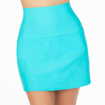 St. John's Bay Swim Skirt