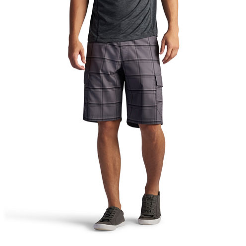Lee® Performance Cargo Shorts