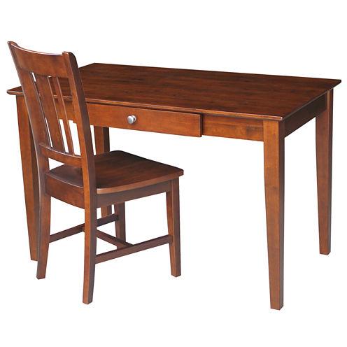 2-Pc. Set Desk