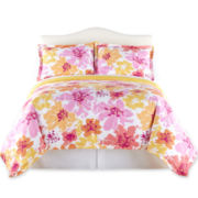 jcp EVERYDAY™ Sundress Comforter Set