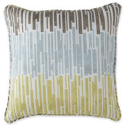 Cilento Square Decorative Pillow
