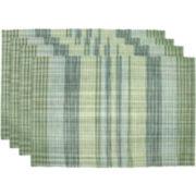 Park B. Smith® Sumatra Set of 4 Placemats