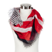 Mixit™ Striped Scarf
