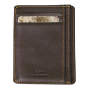 Dopp® Regatta Front Pocket Get Away Wallet